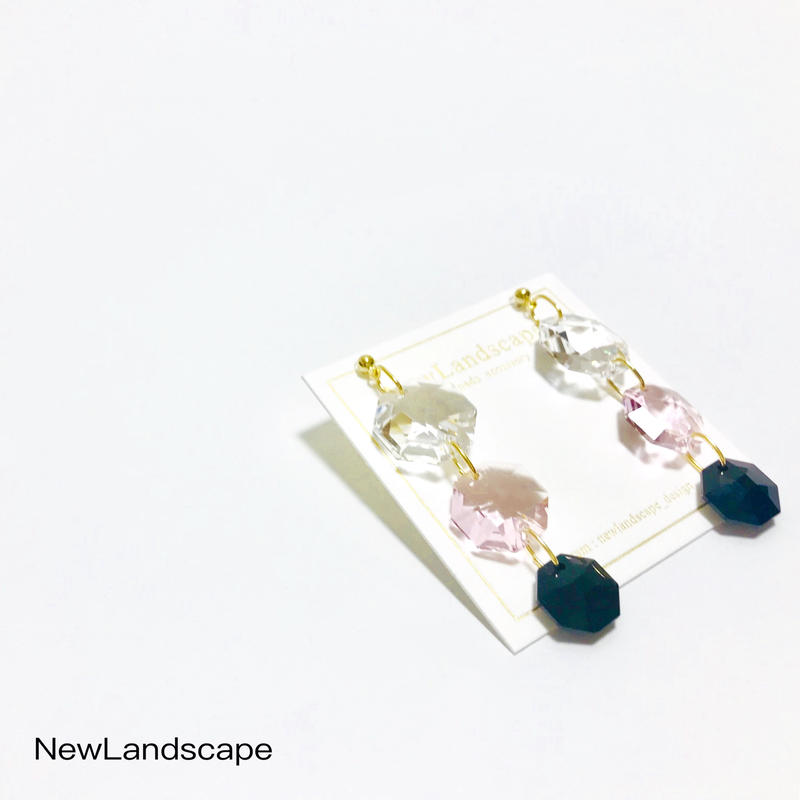 【ピアス】18SS Collection-07