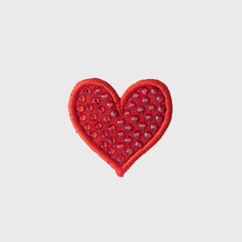 Heart Swarovski