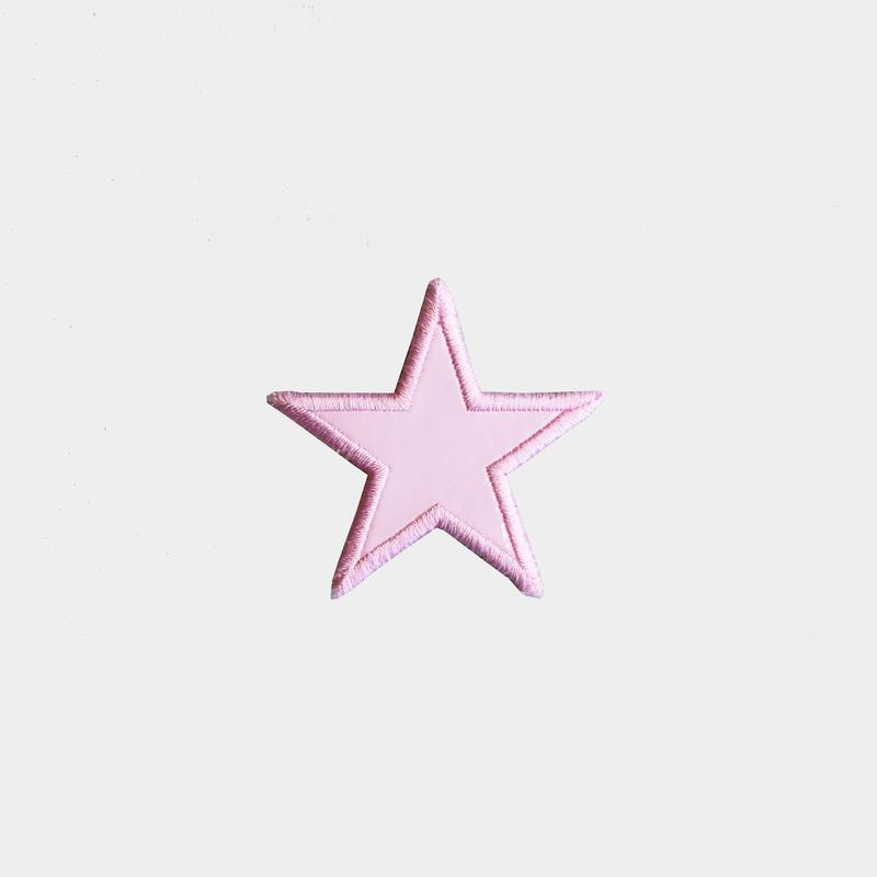 Star S (Pastel)
