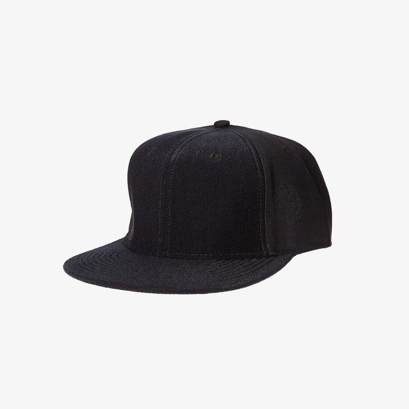 CAP NO LOGO