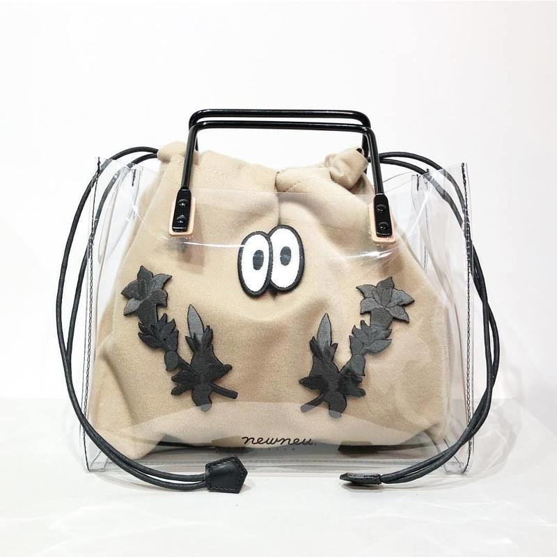 PVC BAG -Customized-