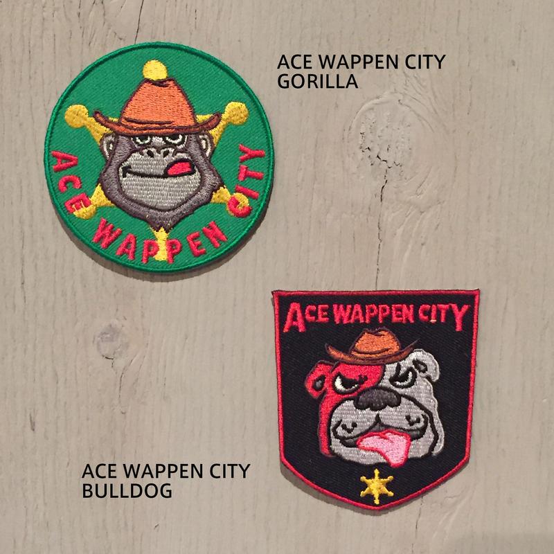THE ACE SHOP | ACE WAPPEN CITY