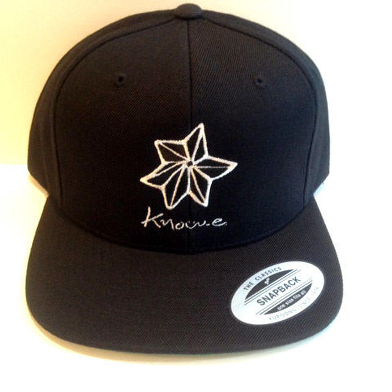 know-e  cap (new hemp)1