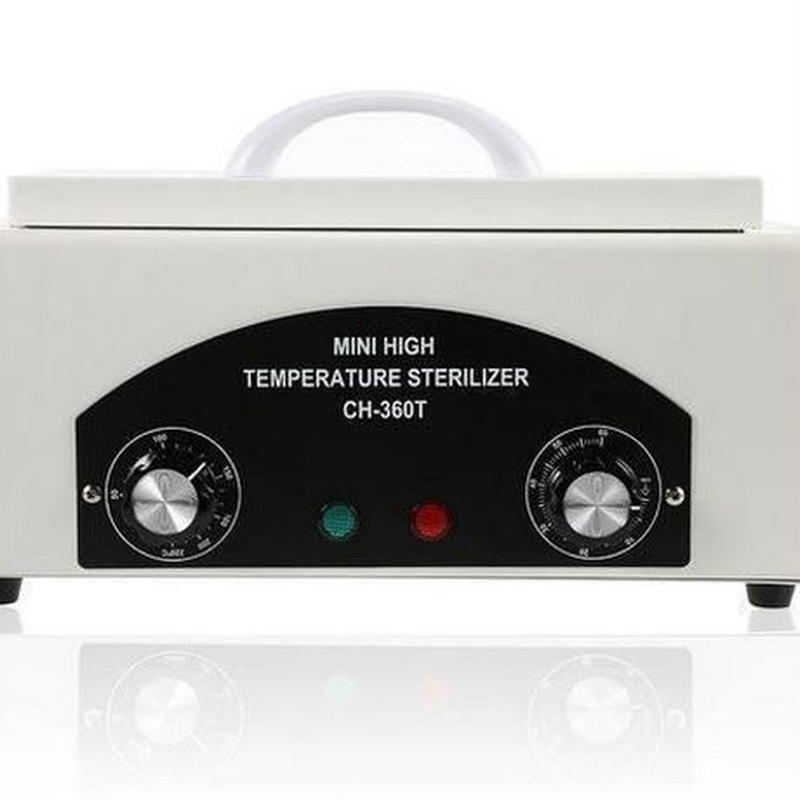 高温滅菌機 美容サロン ネイルサロン 歯科 消毒 オートクレーブ ドライタイプ