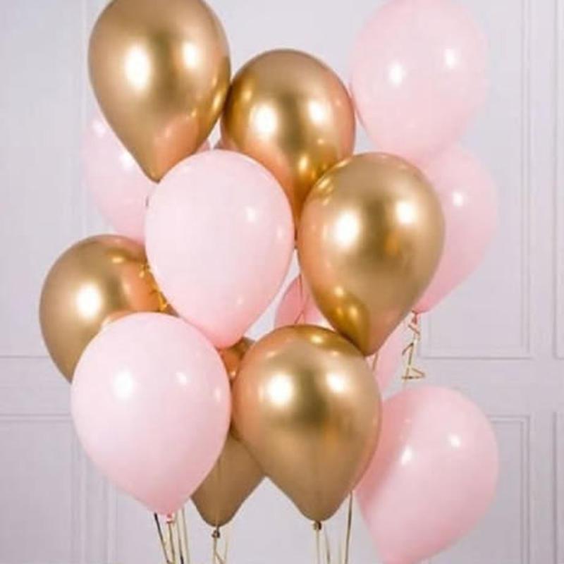 風船 18個セット 12インチ 飾り お洒落デコレーション 誕生日 結婚式 ベビーシャワー イベント パーティ ふうせん バルーン