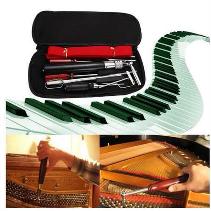 ピアノ チューニング ハンマー ウール ツールキット 修復