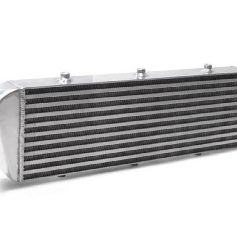 ユニバーサルインタークーラー 550 × 180 × 65mm 2.5 63mm インテグラ シビック S15 rb25/rb20