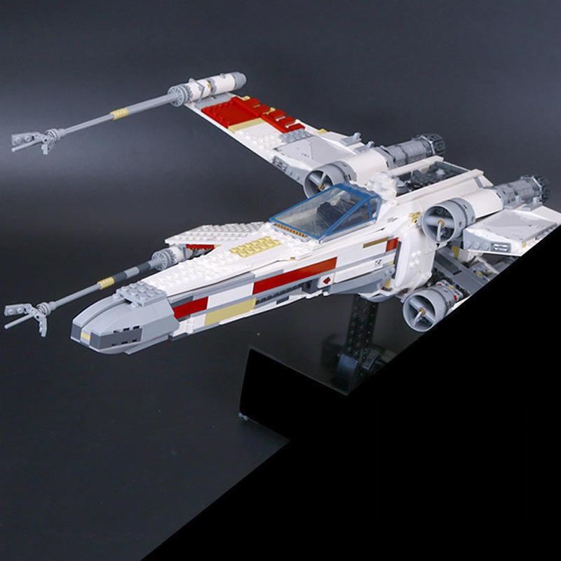 レゴ ( LEGO ) 互換品 スター・ウォーズ Red Five X-wing Starfighter 05039