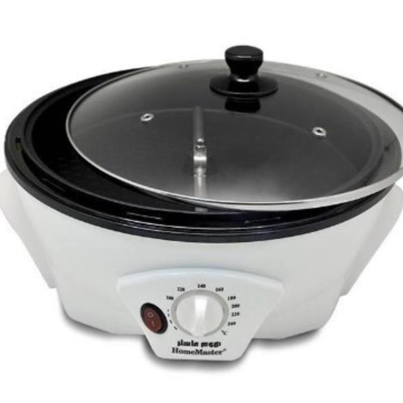 コーヒー豆焙煎1500g 240V 焙煎機 コーヒー豆 コーヒーロースター SCR-301