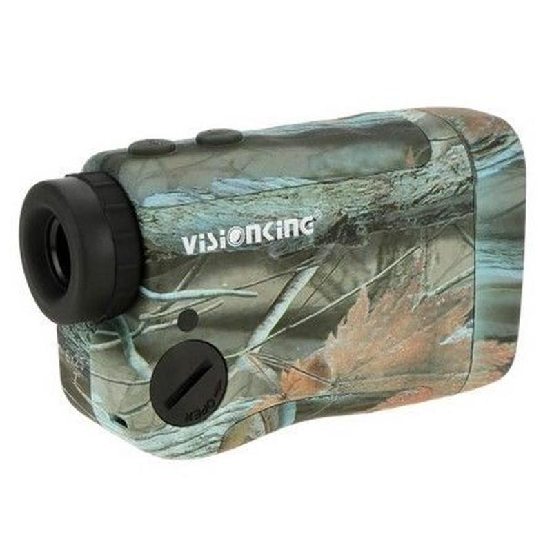 Visionking 光学 SCXM6X25 レンジファインダー 600 M の測定距離狩猟ゴルフ望遠鏡ファインダー 0.171MW