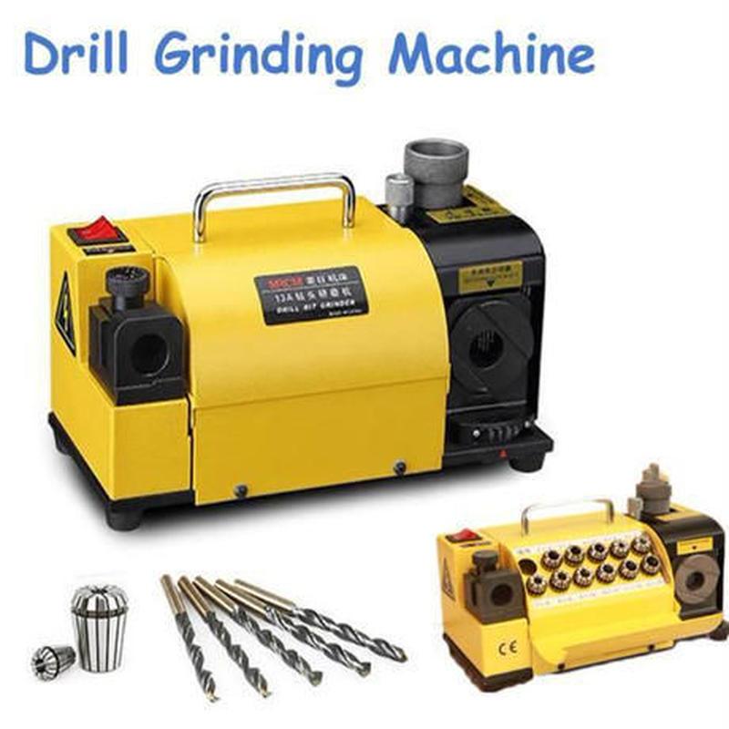 卓上型ドリル研磨機 ドリル研磨機 国内対応 110v