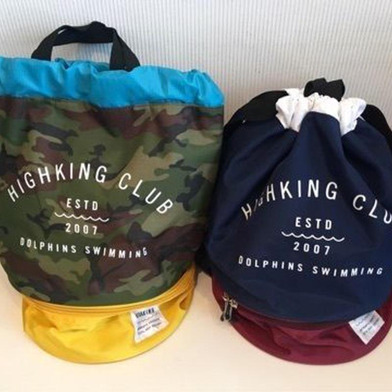 HIGH KING raft bag