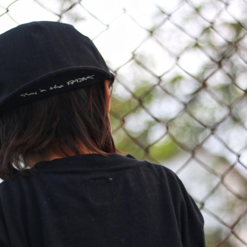 THE PARK SHOP / SHORT BOY CAP