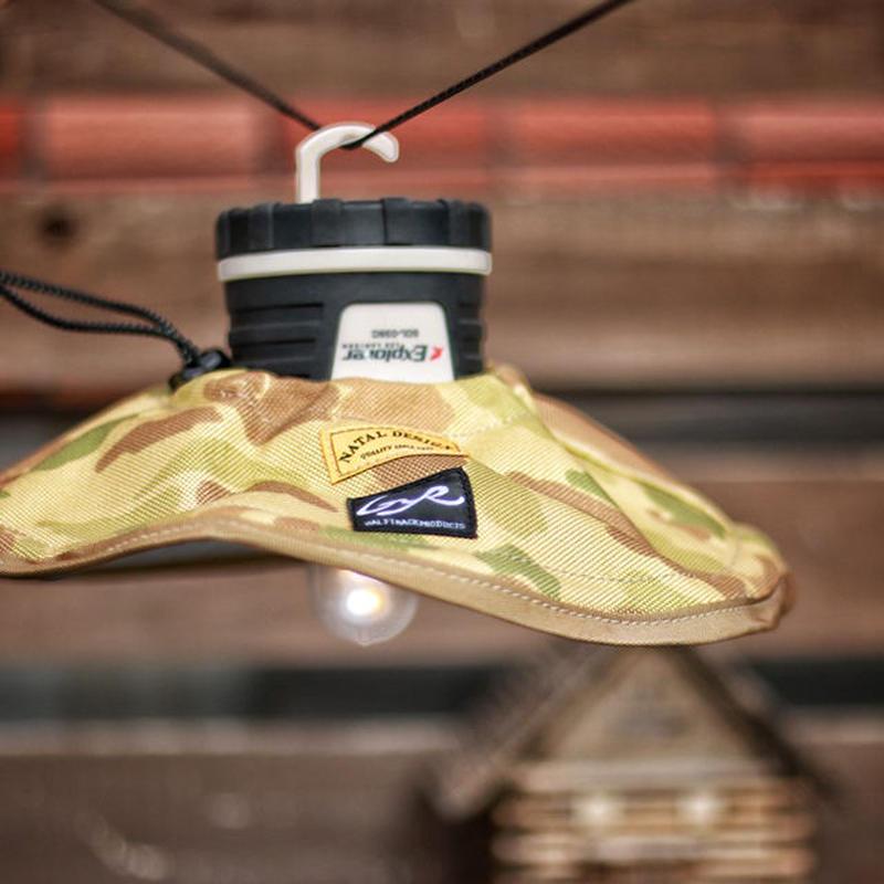 half track products(GYR) × NATAL DESIGN  Lampshade