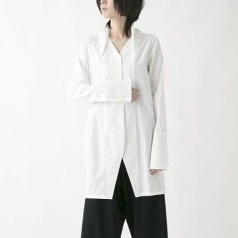 ざんげシャツ / Lady's SIZE (WHITE , BEIGE , NAVY)