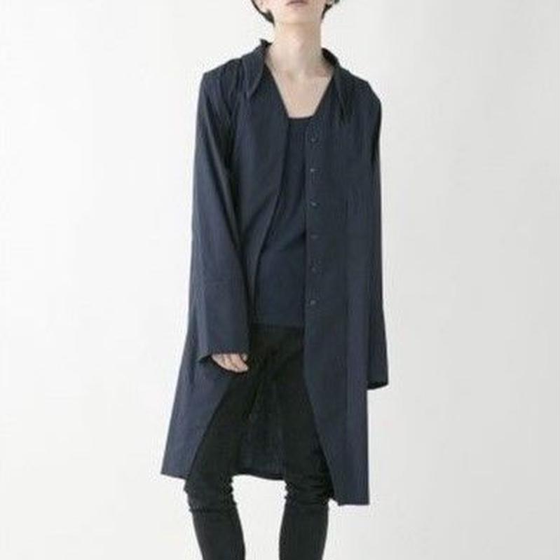 ざんげシャツ / Men's SIZE (WHITE , BEIGE , NAVY)