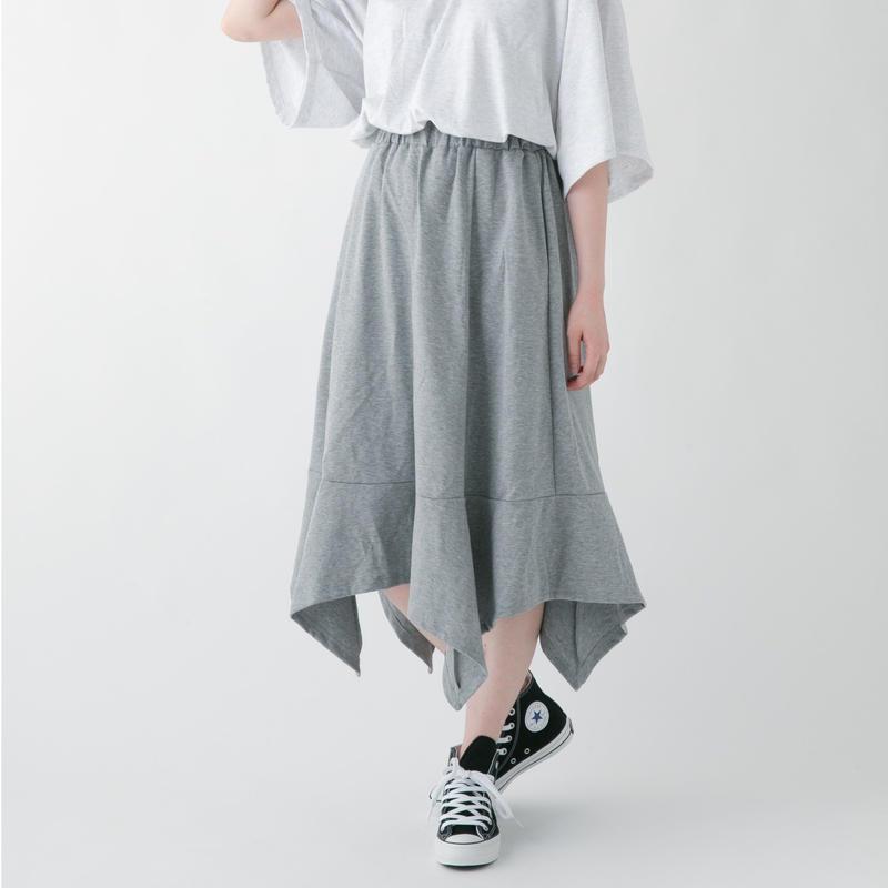NTスカート (GRAY , BLACK)