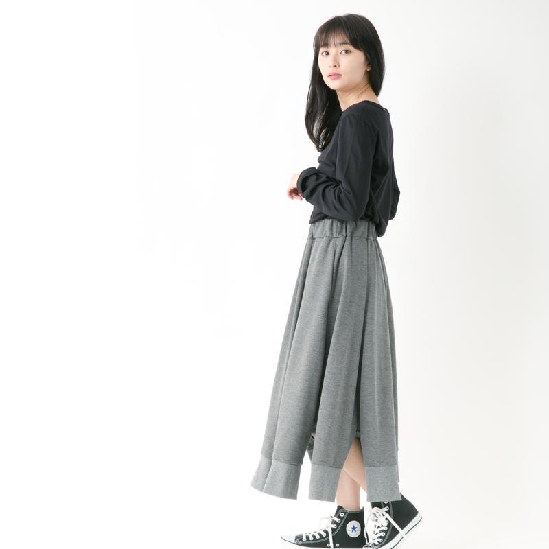 分身スカート