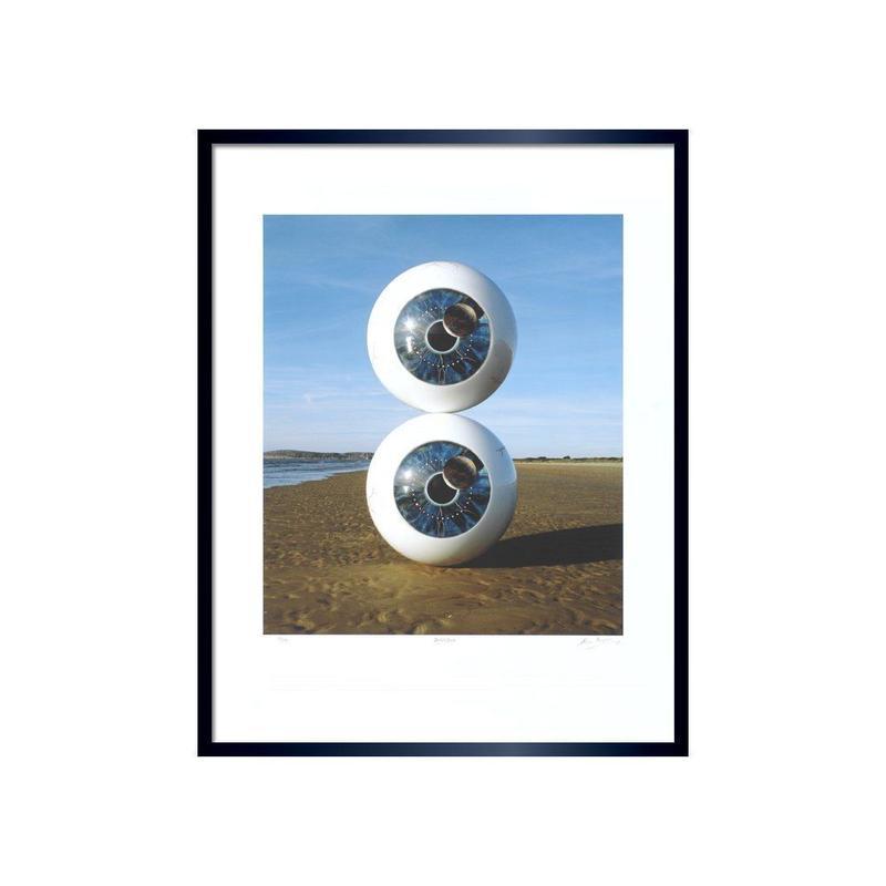 Pink Floyd - Pulse DVD(フレーム付き)