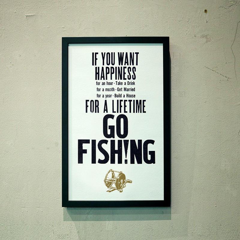 GO FISH!NG