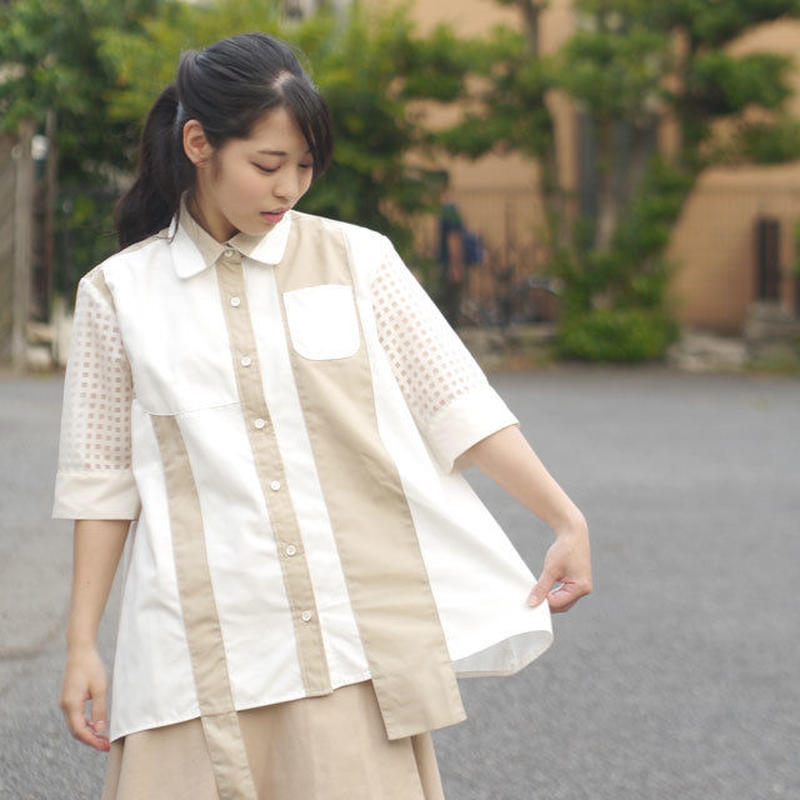 あみどシャツ