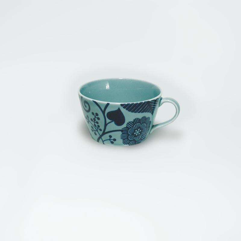 フロールグロス マグカップ
