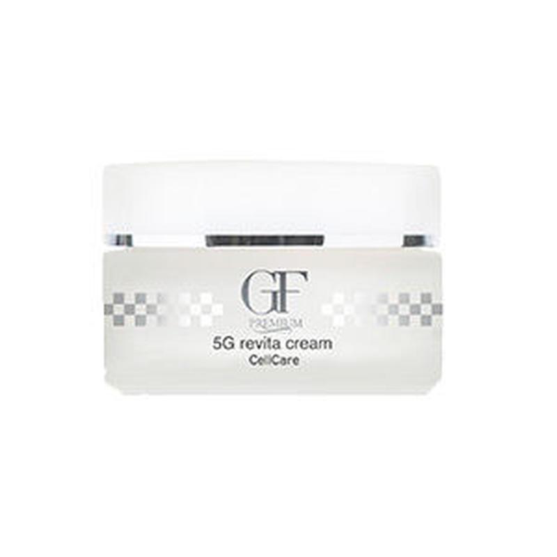 セルケア GFプレミアム 5Gリバイタクリーム40g