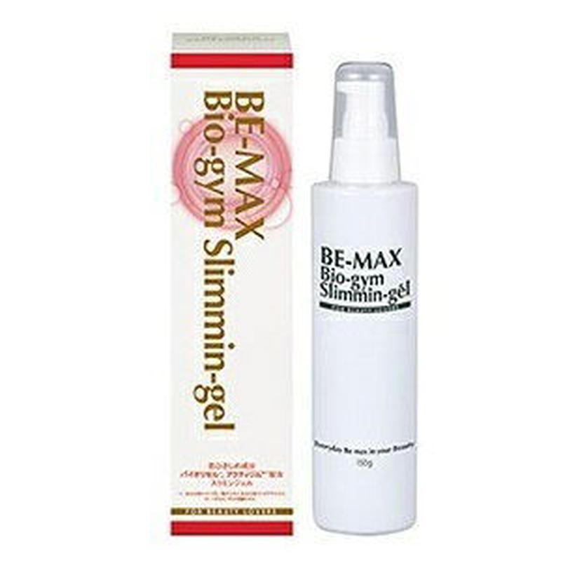 BE-MAX Bio-gym Slimmin-gel(バイオジム スリミンジェル)150g