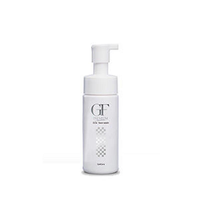 セルケアGFプレミアム  EG炭酸洗顔フォーム150ml