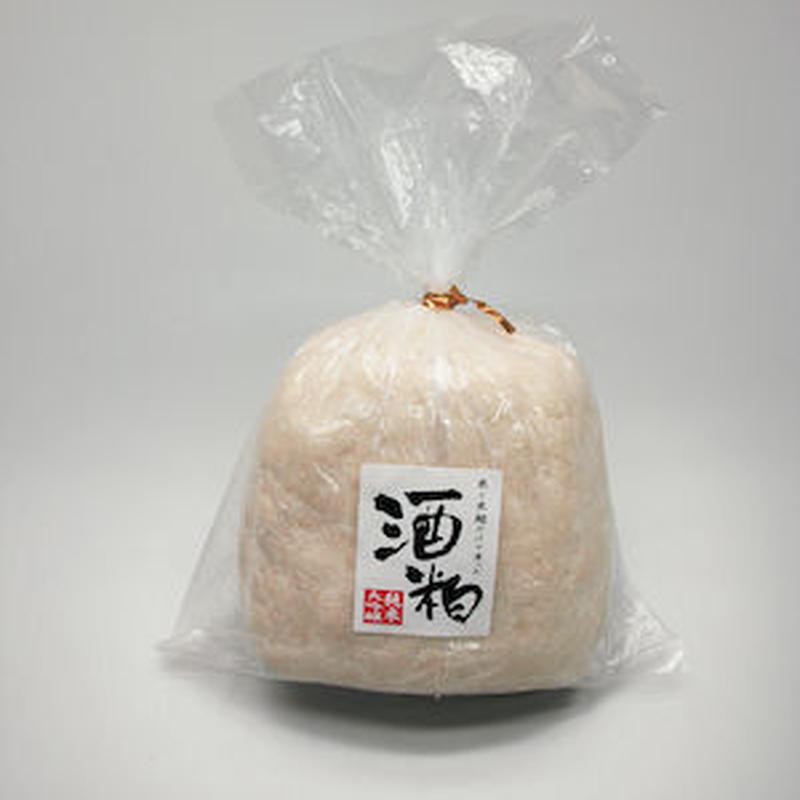 純米大吟醸 酒粕 1kg