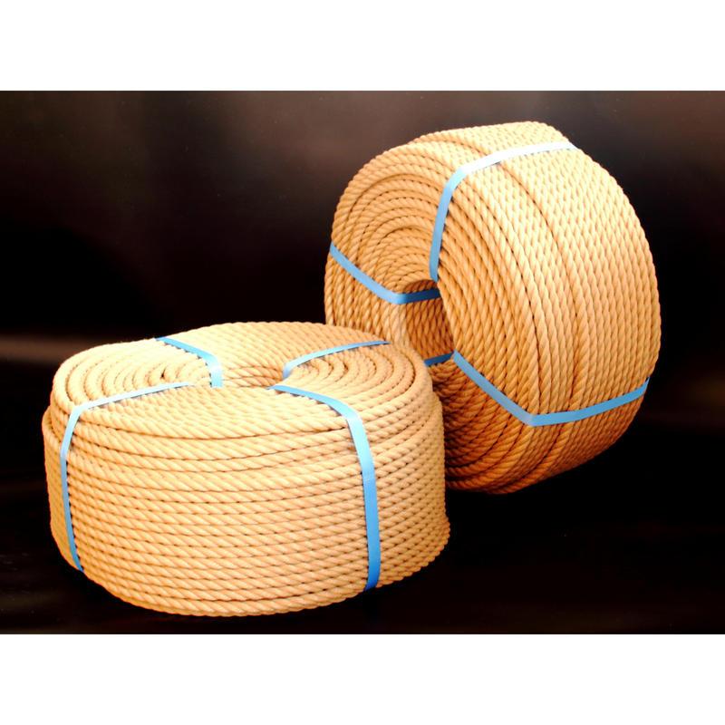 綱引きロープ 30mm 100m以上200m未満カット売