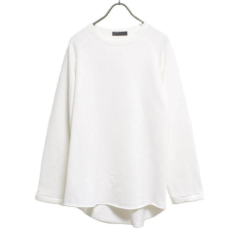 CREW NECK SWEAT                    [予約販売]