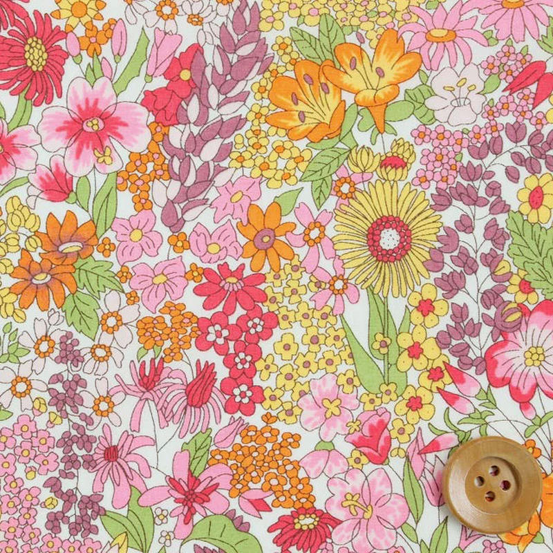 Margaret Annie  - Pink