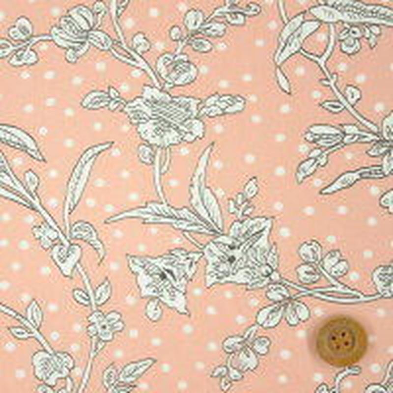 Malory - Pale Pink