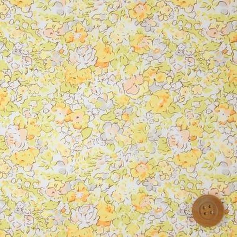 Clair-Aude - Yellow ( One Tone Gradation)