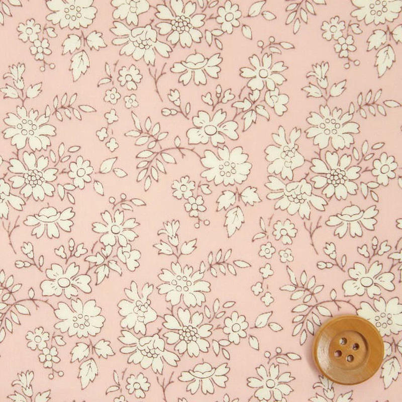 Capel - Light Pink