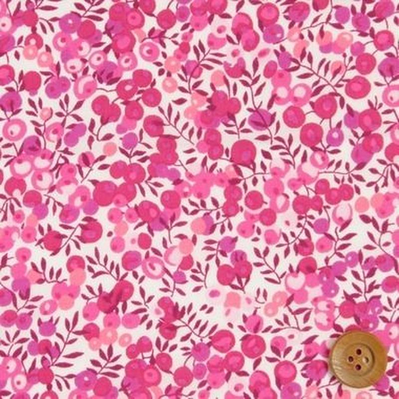 Wiltshire - Pink (One Tone Gradation)