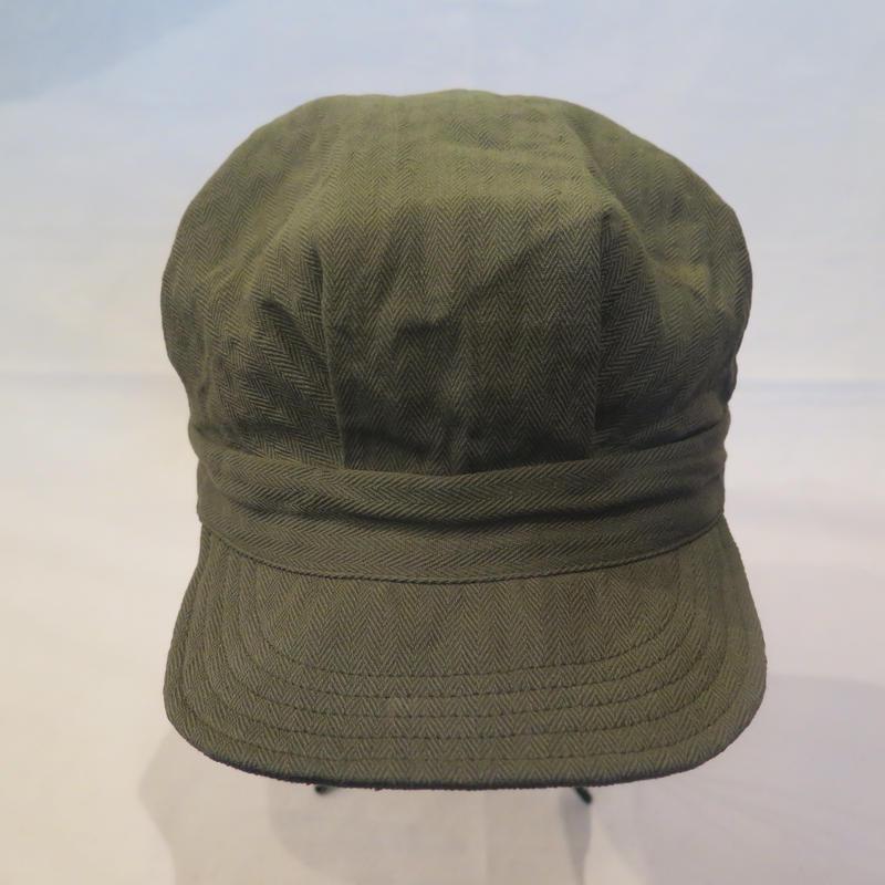 NNW ORIGINAL  WORK CAP