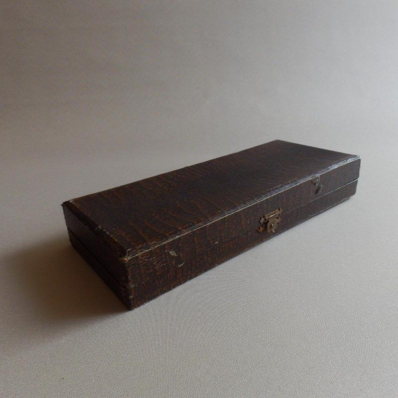 NA642 カトラリーボックス