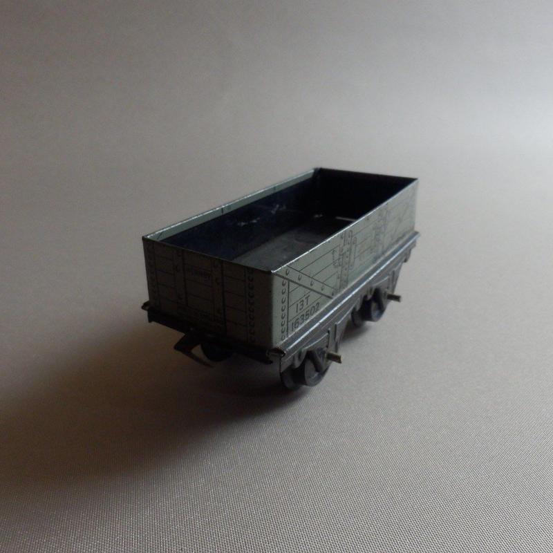 NT203 Oゲージ 貨車(13T 163502 6-8)