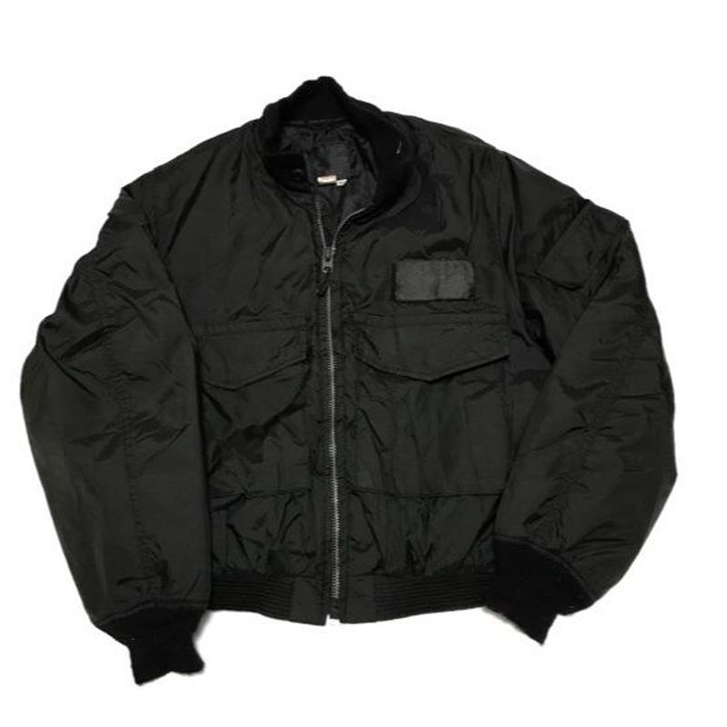 1980's USA製  G-8 WEPジャケット 黒  表記(42)