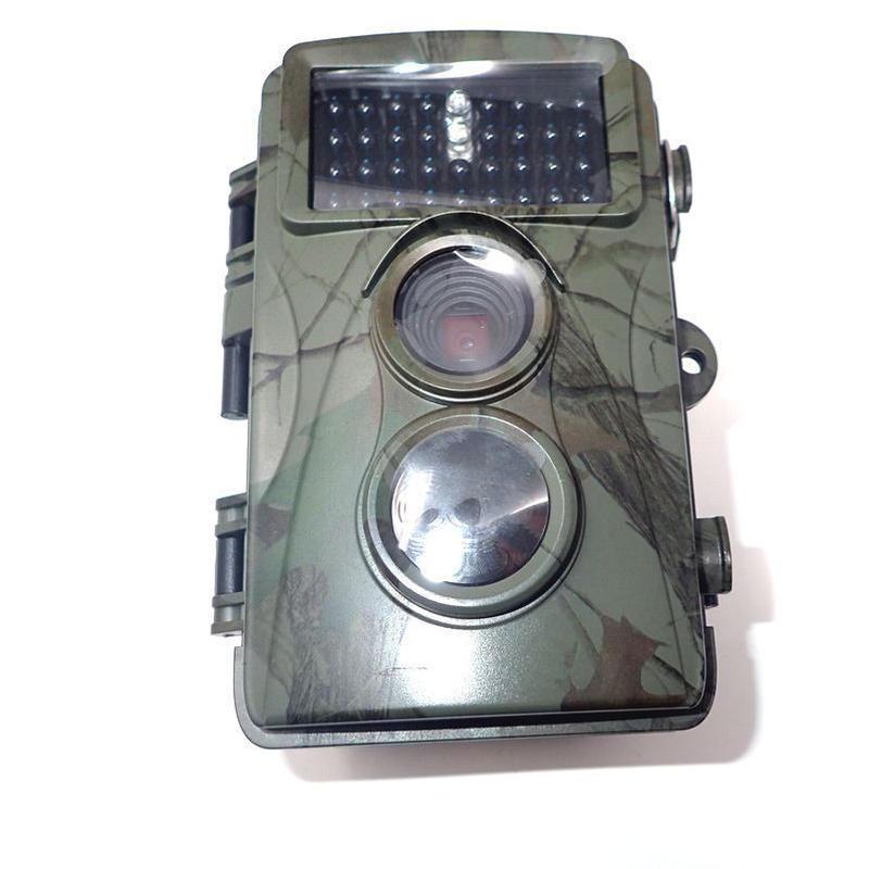 狩猟用トレイル(センサー)カメラ [ハンティングカメラ]