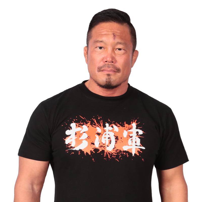 ■杉浦軍 Tシャツ