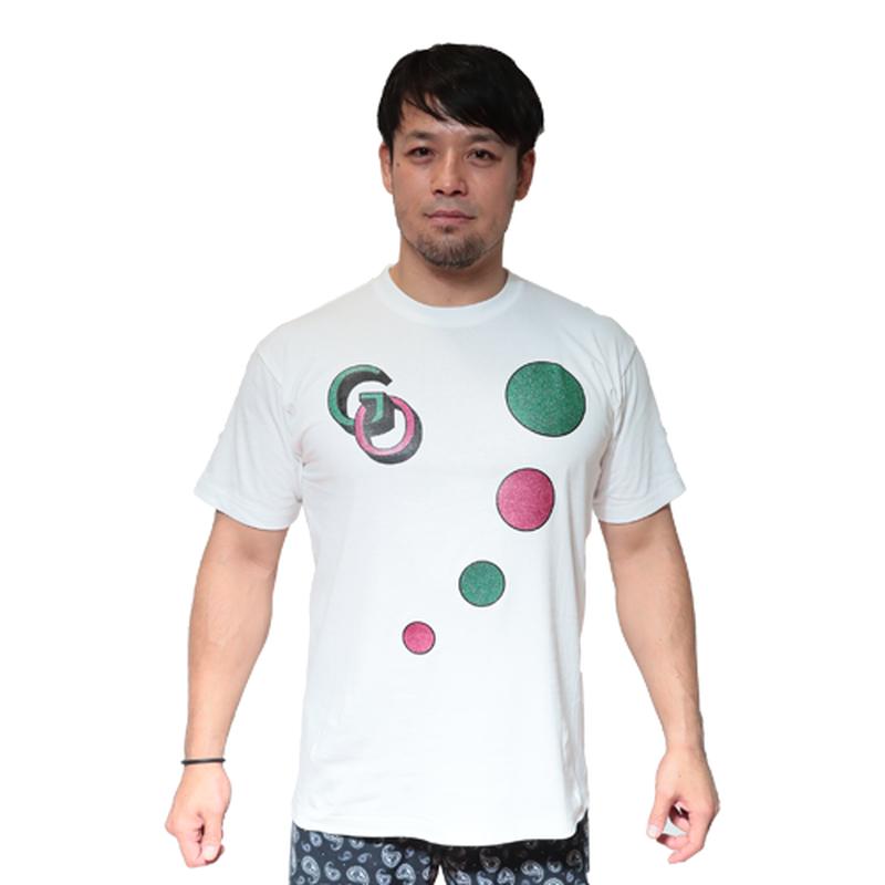 ■潮崎豪Tシャツ
