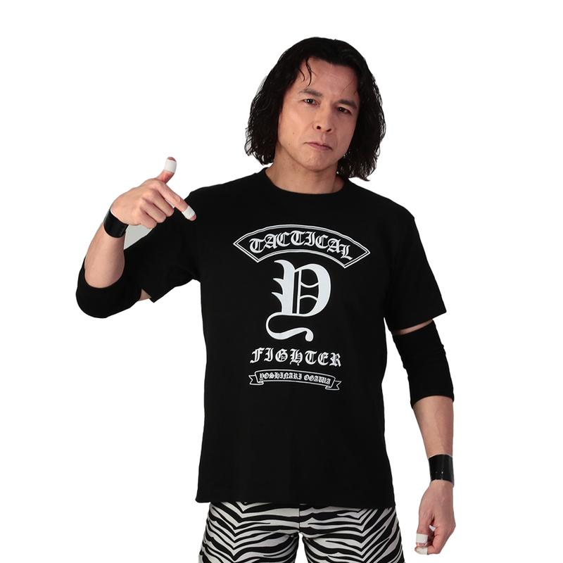 ■小川良成Tシャツ