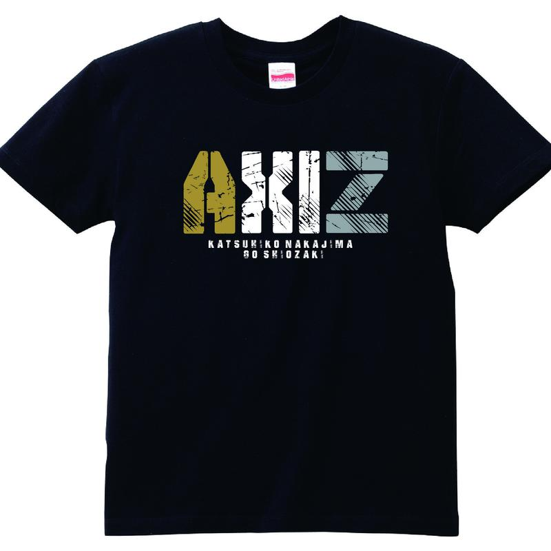 ■AXIZ Tシャツ
