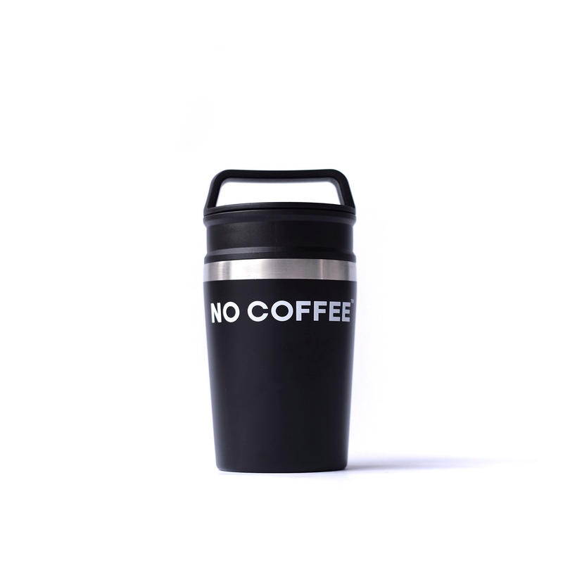 NO COFFEE × STANLEY  真空マグ 0.23ℓ