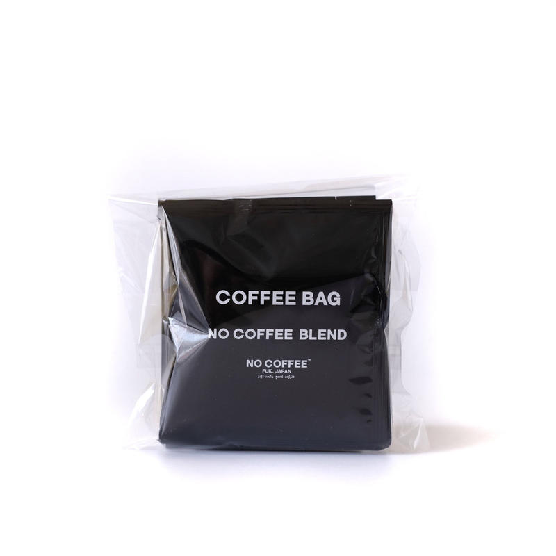 COFFEE BAG  5個セット