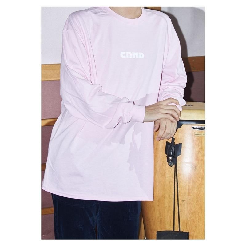 "Comeback My Daughters""Girl""pink Long Sleeve"