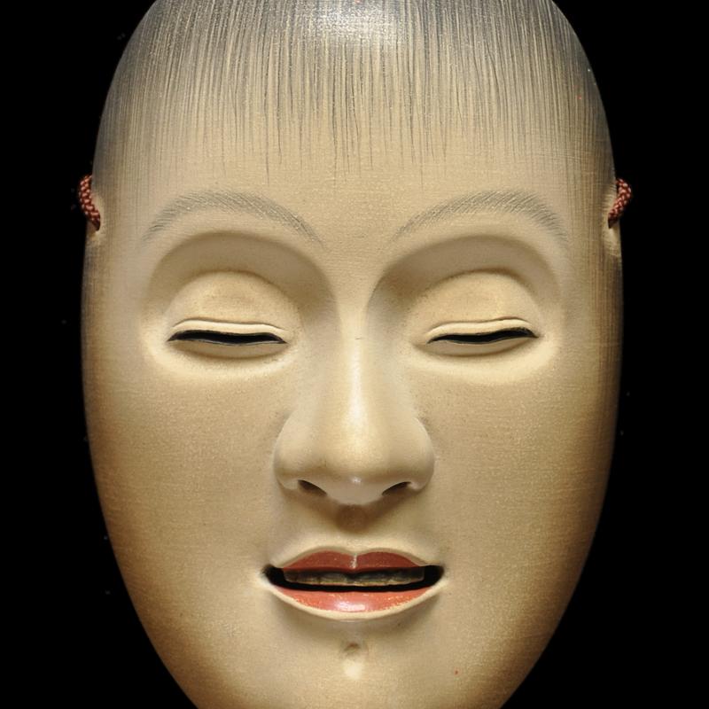 弱法師 | Yoroboshi
